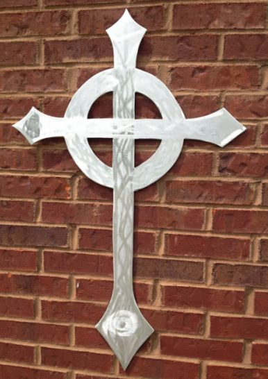 celtic cross, churchcross, outdoor church cross, indoor church cross, lighted church cross, LED church cross, stage cross